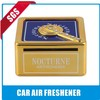 deodorizing top car air freshener