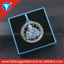 custom design china 2012 new design christmas gift box ornament wholesale
