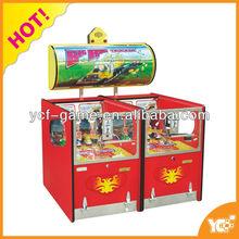 Big Big truck II - coin redemption tickets amusement game machine