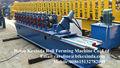 vigas de acero de luz de diseño de perfil de acero de la máquina de calibre ligero de acero que forma la máquina
