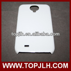 3D mobile phone cover for samsung S4 with customized 3D image