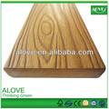 Revêtements muraux wpc wpc composite deck wpc conseil d'administration de meubles