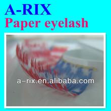 polished style wholesale america style flag eyelash