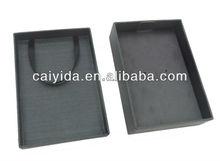 Custom shoe box wholesale