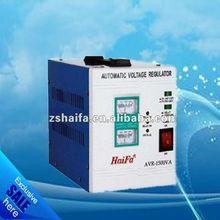 Hai Fa AVR-1500VA voltage stabilizer design/Automatic Voltage Regulator Stabilizer/Single Phase
