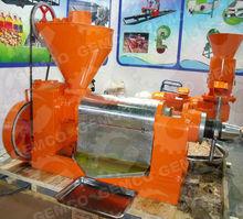 tiger nut oil press