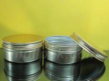 150g Wax Candle Can/ wax candle tin