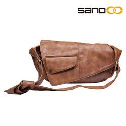 High end vintage women sling bag