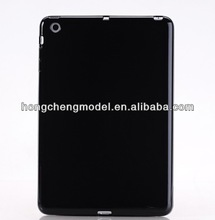 Glossy Soft TPU Blank Tablet Case For iPad Suitable For Sublimation Printing