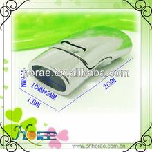 zinc alloy material magnet bracelet cord clasp