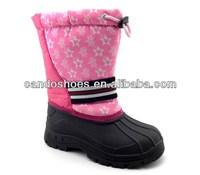cute cheap fur boots long boots for girls