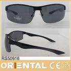 logo print sunglasses