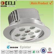 9w led light high power led lamp
