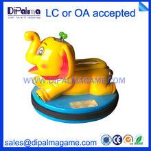 Battery car Machine little elephant DK-009