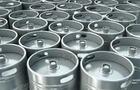 New style stainless steel beer kegs european standard