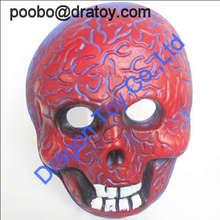 factory custom cheap halloween skull mask