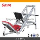 KY-8030 Gym Equipment Leg Exerciser