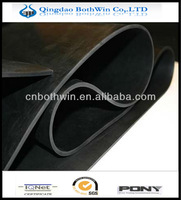 thermal conductive rubber sheet