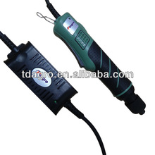 automatic electric slowdown cluth gear screwdriver