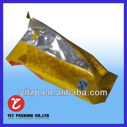 OEM Manufacturer With Logo Design Custom Resealable Plastic Bags