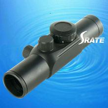 1X30RD hunting spotting scopes