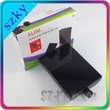 Full Capacity 250GB HD for XBOX 360 Slim