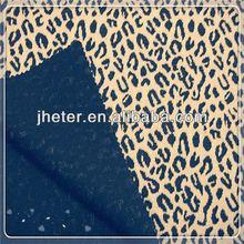 Quick dry Jacquard fabric mini kitchen towel for home decoration jacquard elastic lace fabric