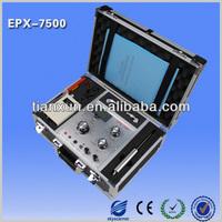 New Design High quality portable metal detector gold Metal Detector Circuit