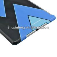For custom ipad air case, Premium hard case with factory price