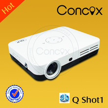 projector 15000 ansi lumens for office conference Q shot 1 from Concox