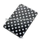 for ipad mini designer tpu case, full printing custom design with top quality