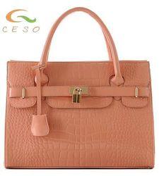 Handbag import wholesale oem handbag korean hobo pu leather handbag