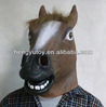 HUIZHOU Education Toys Realistic outdoor ornament manufacturer wholesale horse mask