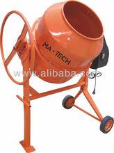Concrete mixers 120 - 200L