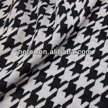 2012 fashionable T-shirt Jacquard Fabric