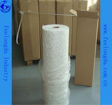 emulsion mat fiberglass boat hull 260g/m2