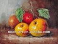 nueva llegada de la pintura de frutas de color naranja para la venta