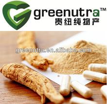 Natural American Ginseng Panax Quinquefolius Extract