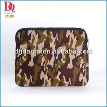 Customized fashion notebook/ laptop sleeve