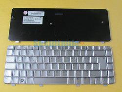 German Laptop keyboard for HP/Compaq Pavilion DV4, DV4-1000,DV4-1100,DV4-1200 Silver