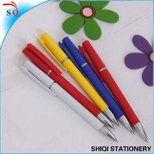stationary school supply writing smoothly twist ballpen