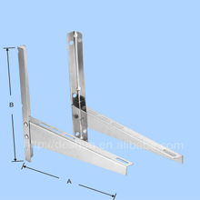 Stainless Steel Air Conditioner Bracket Outdoor Unit From Factory