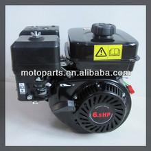 Motor a gasolina de 13hp com GX270 embreagem diesel 178f motor usado barco motores diesel