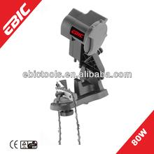 80 W électrique tronçonneuse Sharpener / 2014 nouveaux produits ( ESS2002B )