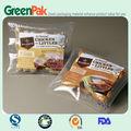 carne de embalagem a vácuo sacos