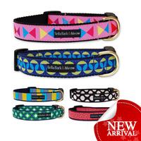 S-M-L size pet products dog collar leash