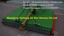 9GX-1.0A ~ 9GX-2.1A series rotary cortador de de cobertura cortador de