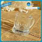 Collectable Smart Shot stein Mini Steins glass machine price Liquor Glass 30ml Mini shot glas mug