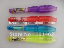 2014 Best selling Cute lovely shape CH-MINI813 mini word hidden pen for promotional or gift