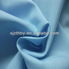 T/C characteristics of woven fabric